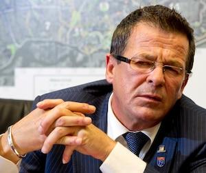 Jean-Marc Robitaille, Maire de Terrebonne