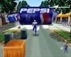 Pepsiman dans toute sa gloire