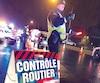 Dans la nuit du 16 au 17novembre dernier, la police de Longueuil a mené une opération contre l'alcool et les drogues au volant. Cinqconducteurs ont été arrêtés sur les 387véhicules interceptés.