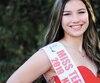 Maya Caron, 16 ans, souhaite parler des troubles alimentaires, dont elle a souffert, pour sensibiliser d'autres jeunes femmes du monde de la mode.