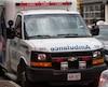 Ambulance toronto