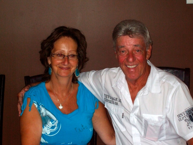 Guy Tremblay avait gardé d'importantes séquelles de la légionellose et est décédé le mois dernier.