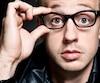 L'humoriste et comédien Martin Perizzolo est de passage à Saguenay cette fin de semaine, et à Chicoutimi et à Arvida, le 5 juin.