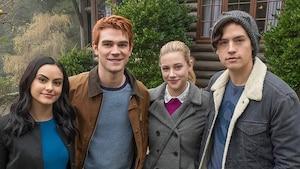 Il y a un nouveau couple trop cute dans Riverdale
