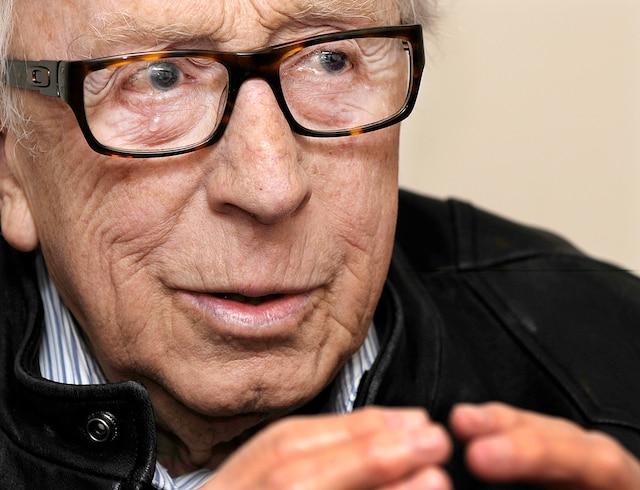 Paul Hebert en 2010