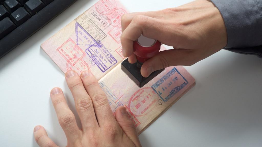 Des conseils pour franchir la frontière rapidement