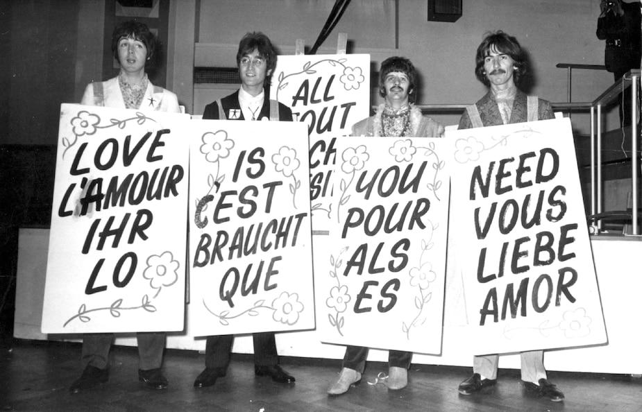 Image principale de l'article 20 chansons des Beatles reprises en français