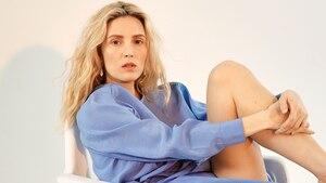 Image principale de l'article Premier album pour Evelyne Brochu