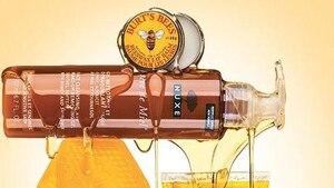 Image principale de l'article Beauté: du miel à fleur de peau