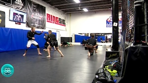 Image principale de l'article Le jiu-jitsu brésilien