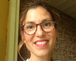 Anne Bourassa
