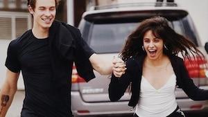 Shawn Mendes et Camila Cabello amoureux