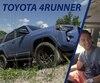 Sous le capot - Toyota 4Runner