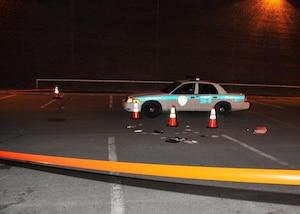 Fredy Villanueva a été atteint de deux balles mortelles tirées par le policier Jean-Loup Lapointe dans le stationnement de l'aréna du parc Henri-Bourassa alors qu'il tentait de s'interposer à l'arrestation de son frère Dany, un soir d'août 2008.