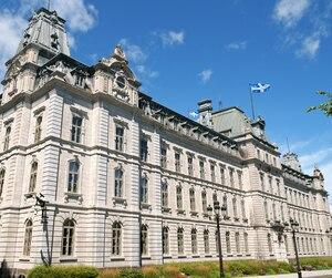 bloc Parlement Quebec Assemblee nationale