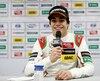Même si la perspective de courir un jour en F1 ne semble pas lointaine, Lance Stroll soutient se concentrer pleinement sur sa présente saison en F3.