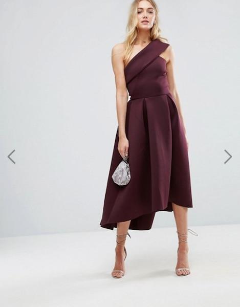 a4a05bf9b45 15 robes pas trop chères pour voler la vedette à votre bal de ...