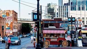 Image principale de l'article Voyage: Nashville, ville du country