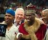 Adonis Stevenson demeure le roi incontesté du WBC chez les mi-lourds.
