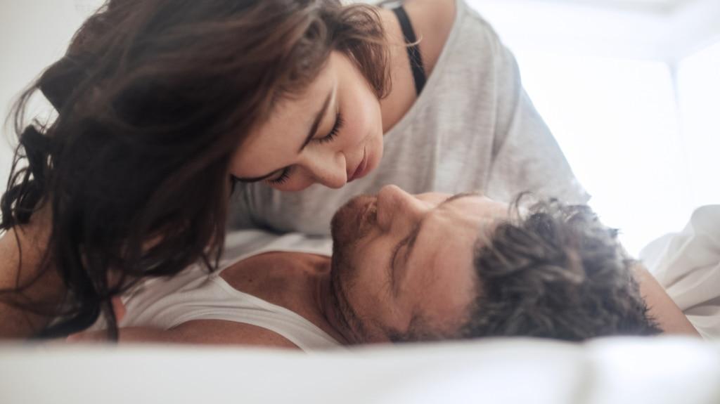 5 trucs pour retrouver une vie sexuelle après l'accouchement