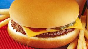 Image principale de l'article Fini le cheeseburger dans les Joyeux festins