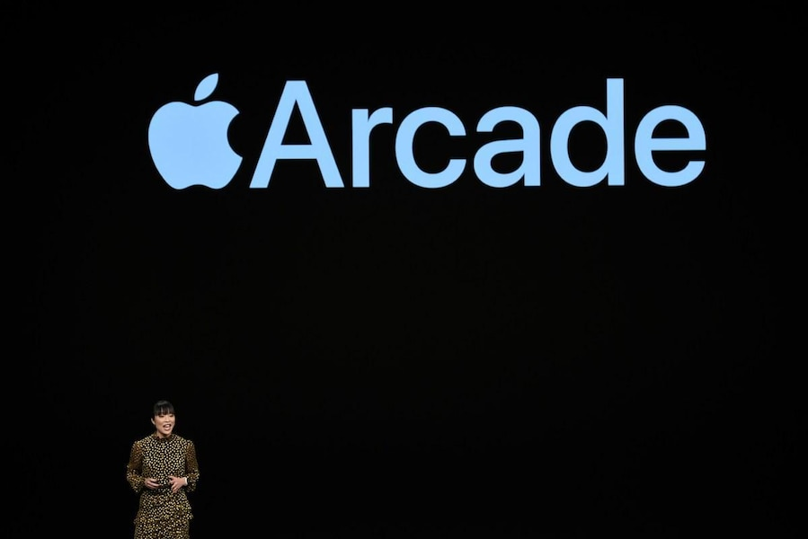 Image principale de l'article 9 choses à savoir sur Apple Arcade