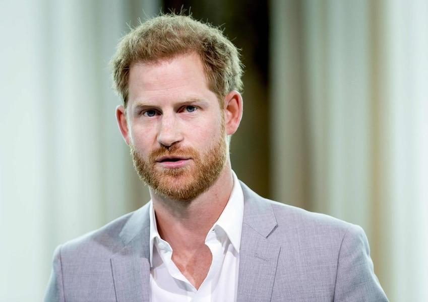 Image principale de l'article Le Prince Harry fait le point sur la controverse