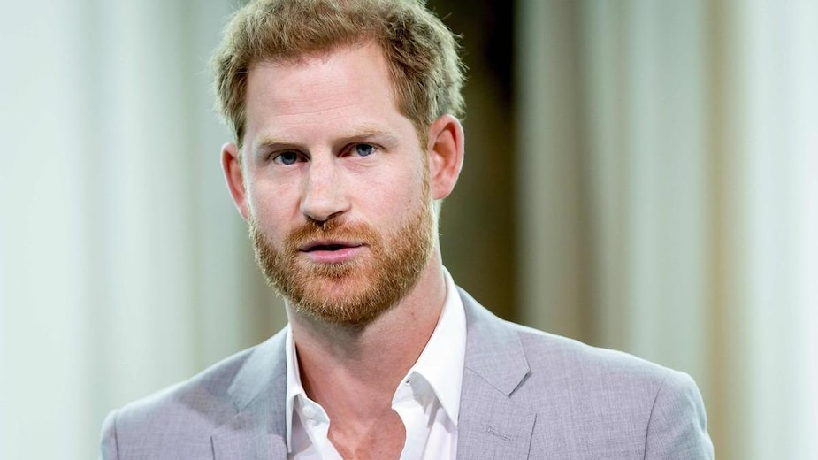 Le Prince Harry fait le point sur la controverse