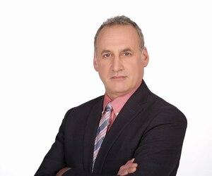 Martin Everell