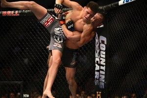 Ça fait seize ans que Mathieu Dandenault suit de très près les activités des sports de combats ultimes.