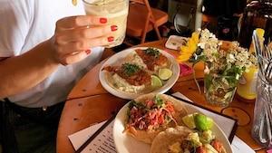 Image principale de l'article Un nouveau comptoir à tacos prépare son ouverture