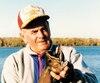 La légende du Canadien, Maurice Richard, taquinait toutes les espèces, mais il avait une préférence marquée pour la truite mouchetée.