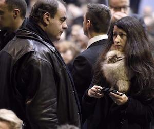 Zineb El Rhazoui a lancé un plaidoyer pour la laïcité.