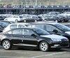 PSA espère lancer un service d'autopartage dans une ou deux villes américaines cette année.