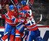 Les joueurs du Canadien se présenteront à Ottawa avec une avance de 2-0 dans la série.