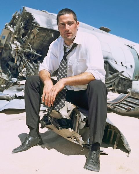Matthew Fox, Lost.