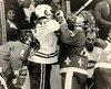 Le match Canadien-Nordiques du 20 avril 1984, au Forum de Montréal, avait été marqué par deux violentes bagarres.