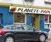 La boulangerie située sur le Plateau Mont-Royal a écopé de 2700$ d'amende en mars dernier.