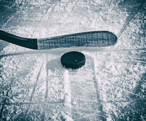 Bloc hockey