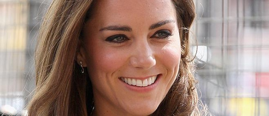 Image principale de l'article Le secret beauté de Kate Middleton