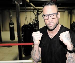 Le boxeur David Whittom a rendu l'âme vendredi après-midi, après un long coma de plusieurs mois, à la suite d'un combat. Il venait d'avoir 39 ans.