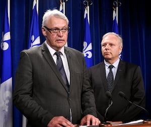 Jean-François Lisée a compris que, s'il n'excluait pas Gaétan Lelièvre de son caucus, ses attaques contre l'éthique des libéraux allaient perdre toute crédibilité.