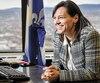 La nouvelle ministre caquiste Isabelle Charest n'est pas en faveur d'une taxe sur la malbouffe, a-t-elle dit au cours d'une entrevue à Québec.