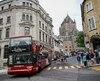 Le «manque d'intérêt envers l'offre touristique» de Québec et le rapport qualité-prix comparé à d'autres villes nord-américaines expliquent en partie pourquoi les Montréalais boudent Québec.