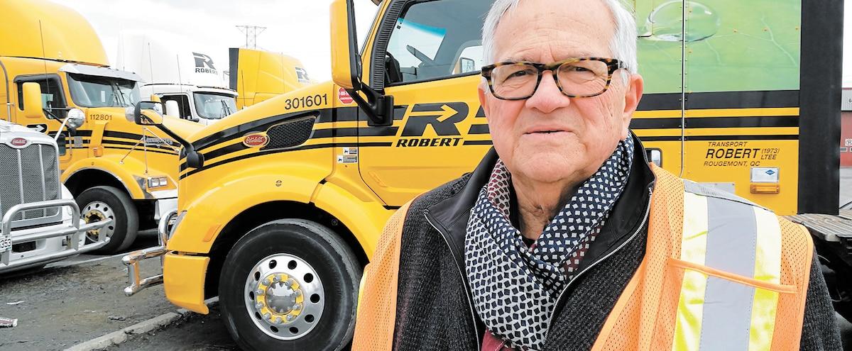 Le transport routier en panne sèche de main-d'œuvre