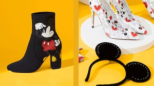 Image principale de l'article ALDO fait une collaboration trop cute avec Disney