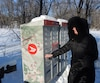 Boite postale Boîtes postales