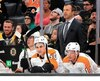 Dirigés par Alain Vigneault, les Flyers de Philadelphie ont pris les grands moyens pour redevenir redoutables.