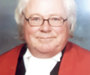 Le juge Jean-Paul Braun dans la tourmente.