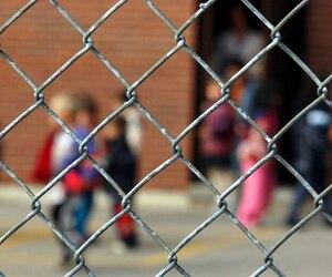 bloc intimidation école